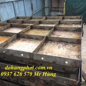 cốp pha thép công ty Phụ Kiện và Cốp Pha Việt
