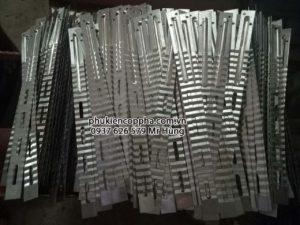 Frame tie - thép râu câu tường công ty Cốp Pha Việt