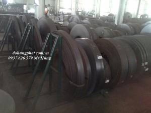 nguyên liệu tôn cuộn sản xuất phụ kiện dàn giáo nêm
