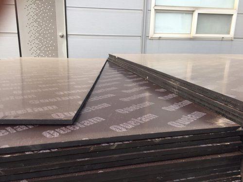Chất lượng bề mặt bê tông tốt